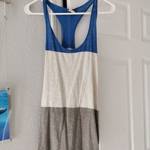 2 size small Victoria's secret tank tops